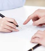 浩安公装全包报价588优惠装修流程签订装修设计施工合作合同