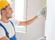浩安公装公司在厂房办公楼、门面店铺快速装修具有工人专业优势