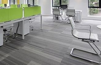 长沙办公室装修公司在装修设计报价时对办公室整装中地面的处理过程与装修材料软装配饰一站式装修设计施工