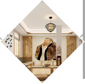 浩安公装公司雨花区幼儿园装饰设计案例