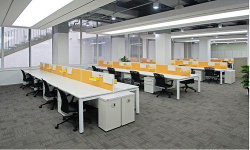 湖南浩安公装公司办公家具资讯知识 办公室装修设计中办公家具的选择方式
