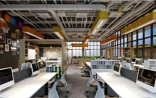 湖南浩安公装公司公装报道资讯知识想提升办公室运势,办公装修方面要做好这些