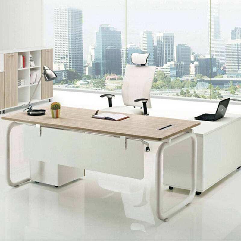 湖南浩安公装公司办公家具资讯知识长沙办公室装修选购办公家具的技巧
