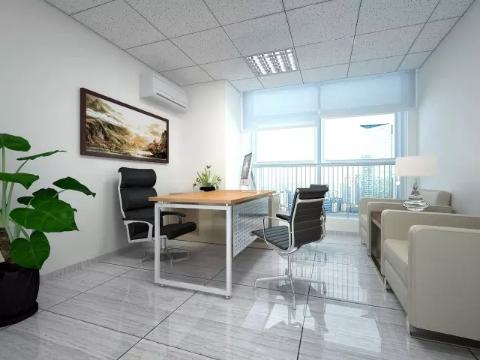 湖南浩安公装公司装修施工资讯知识办公室装修的两个重要阶段,你真的知道吗?