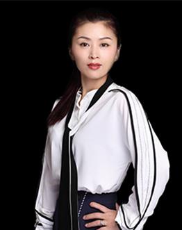 浩安公装公司资深酒店餐厅设计装修团队成员Tina