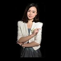 浩安公装长沙工装公司设计师团队工装部成员设计师Jasmine