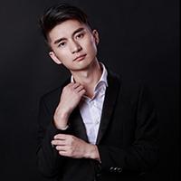 浩安公装长沙工装公司设计师团队工装部成员设计师Ray