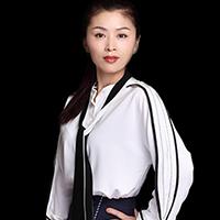 浩安公装长沙工装公司设计师团队工装部成员设计师Tina