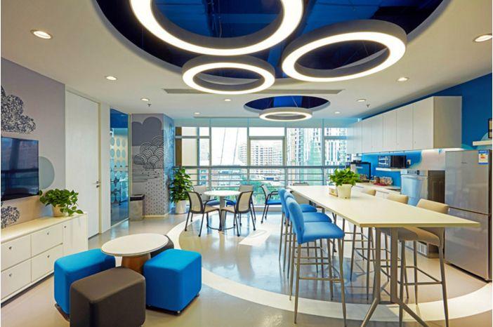 湖南浩安公装公司公装报道资讯知识写字楼装修设计未来发展趋势