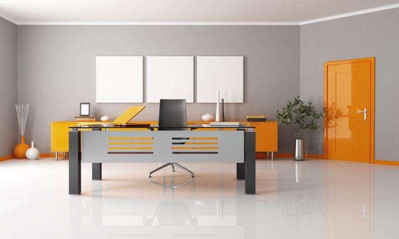 湖南浩安公装公司公装报道资讯知识现代办公室装修设计有哪些特点?