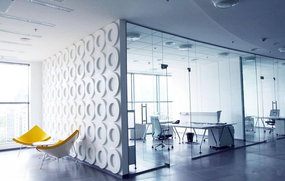 湖南浩安公装公司公装报道资讯知识长沙写字楼装修如何做到节能减排