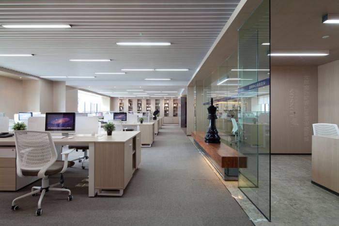 湖南浩安公装公司公装报道资讯知识如何做好办公室消防安全工作?