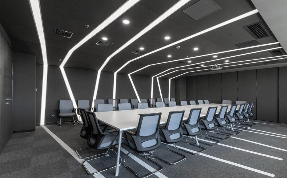 湖南浩安公装公司公装报道资讯知识写字楼装修设计全面升级时代,提升智慧楼宇综合体验是关键