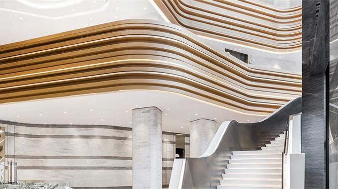 湖南浩安公装公司装修设计资讯知识会展展厅装修设计相关知识--展会分类标准