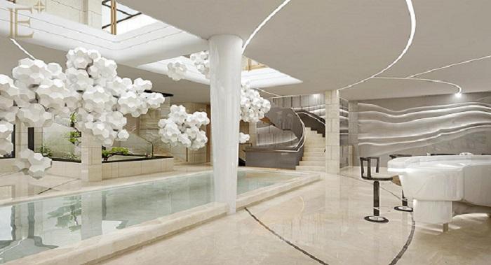 湖南浩安公装公司装修设计资讯知识展厅设计技巧知识