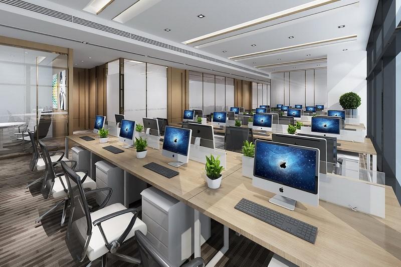 湖南浩安公装公司装修设计资讯知识小型办公室装修攻略