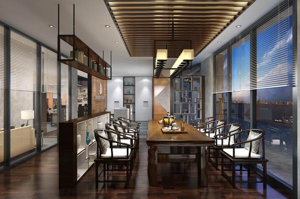 湖南浩安公装公司装修设计资讯知识选择办公室家具要注意什么