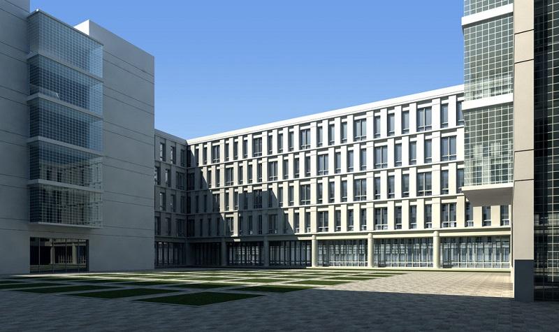 湖南浩安公装公司装修设计资讯知识厂房装修的准备工作
