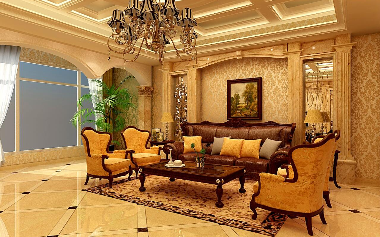 公装、工装和家装之间的区别于家装的特性