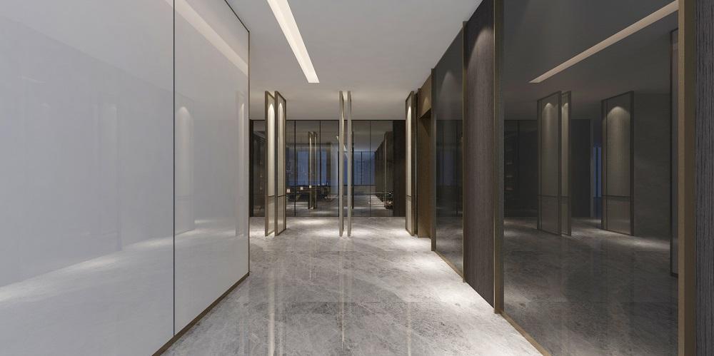 湖南浩安公装公司装修设计资讯知识办公室装修怎么减少浪费,环保材料不等于环保装修