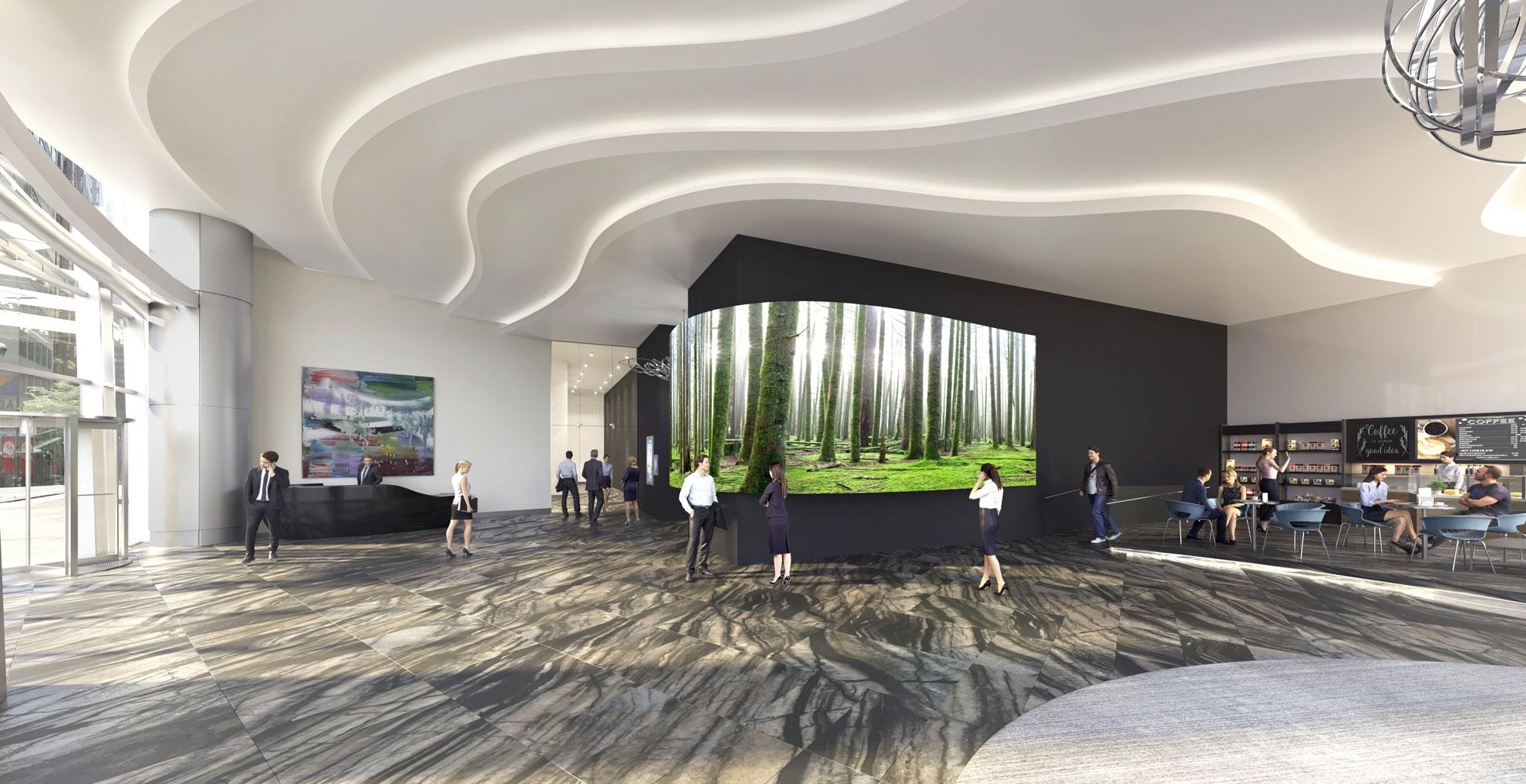 湖南浩安公装公司装修设计资讯知识浩安公装公司:现代室内设计的社会背景分析