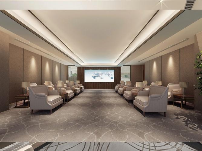 湖南浩安公装公司装修设计资讯知识室内设计功能性和经济性原则