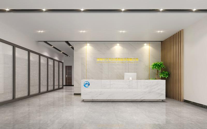 长沙办公室装修设计公司浩安公装对室内设计技术性原则讲解示例图