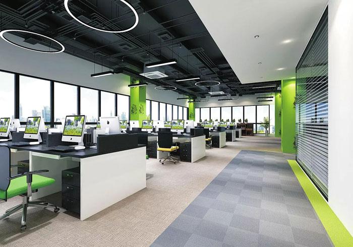 湖南浩安公装首席设计师对于室内设计的步骤的详细讲解图示