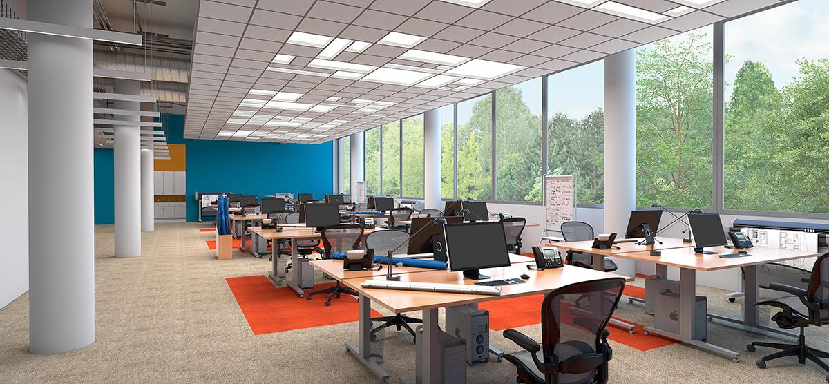湖南浩安公装公司装修设计资讯知识浩安公装谈室内设计中传统中式风格办公室装修设计