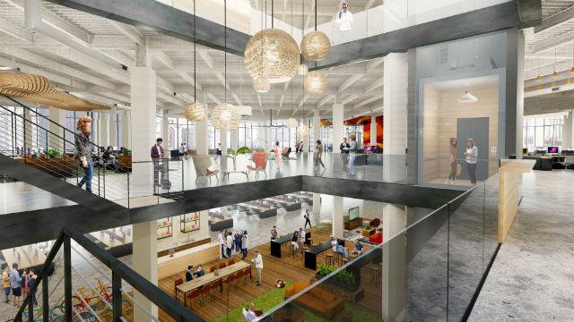 湖南浩安公装公司装修设计资讯知识浩安公装谈室内设计地中海风格办公室装修设计
