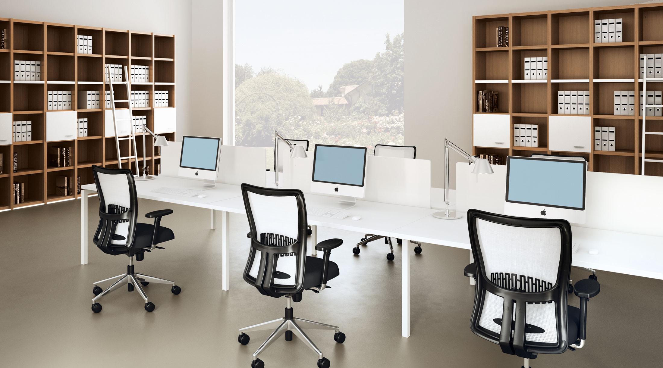 湖南浩安公装公司装修设计资讯知识办公空间装修设计统一性与安全性运用原则