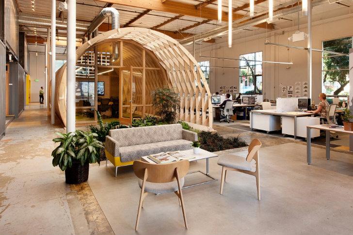 湖南浩安公装公司装修设计资讯知识湖南办公室装修办公家具设计的概念