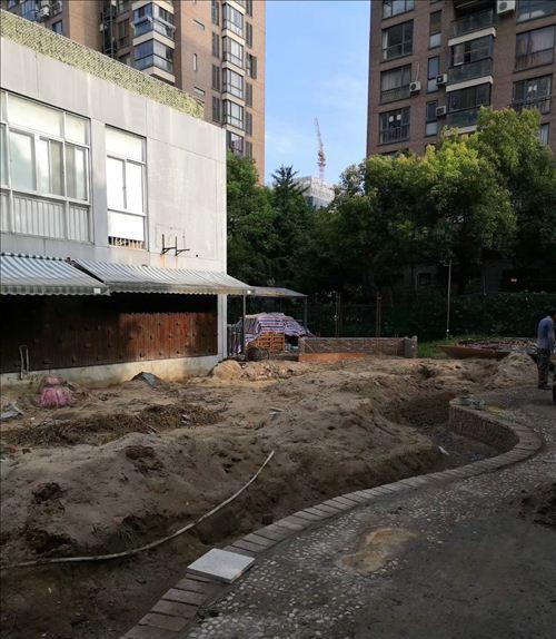 小天才国际幼儿园装修工程5