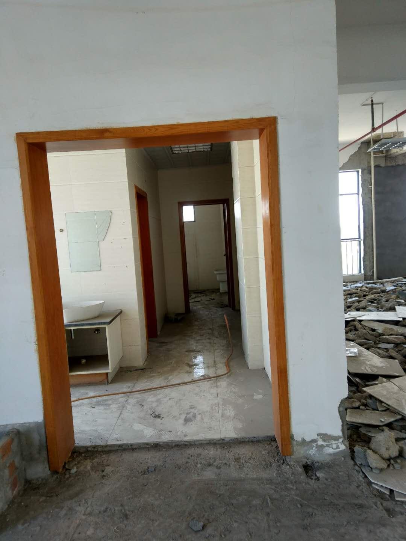 咸亨国际酒店大楼整修工程6