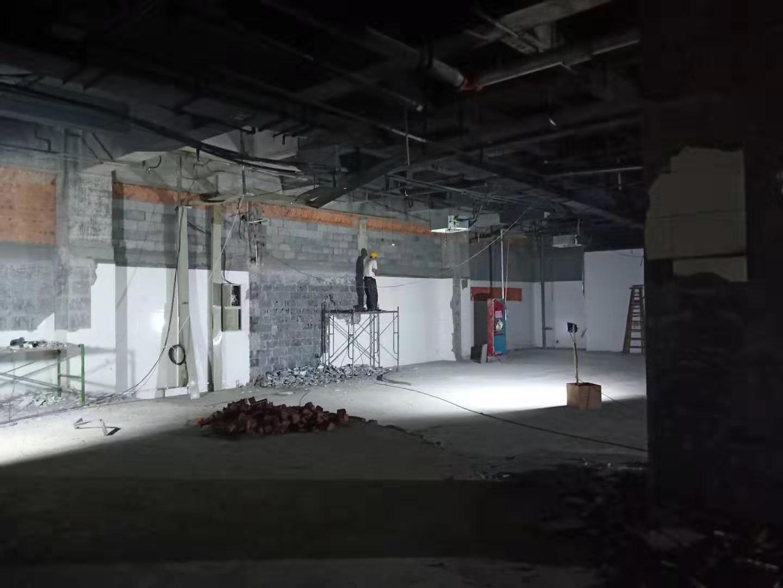 海创基地办公室改造工程5