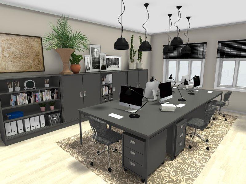 湖南浩安公装公司装修设计资讯知识湖南办公室装饰材料的质感给设计带来视觉美感的特征