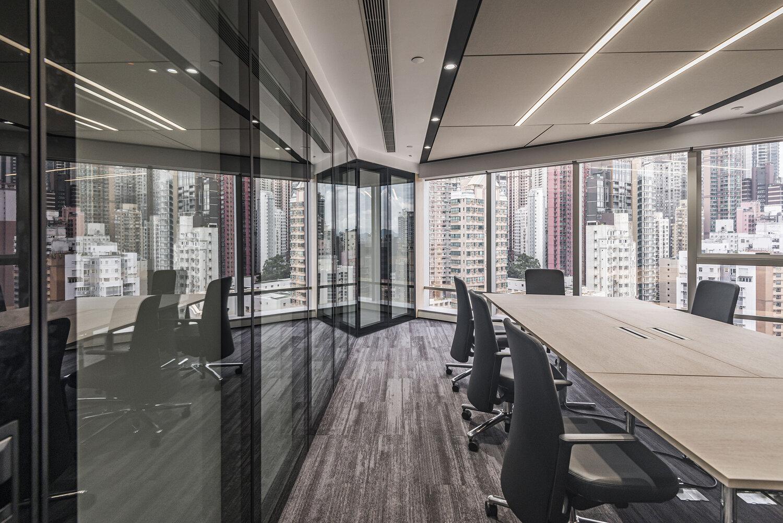 湖南浩安公装公司装修设计资讯知识衡阳办公空间设计时人的行为模式探讨分析