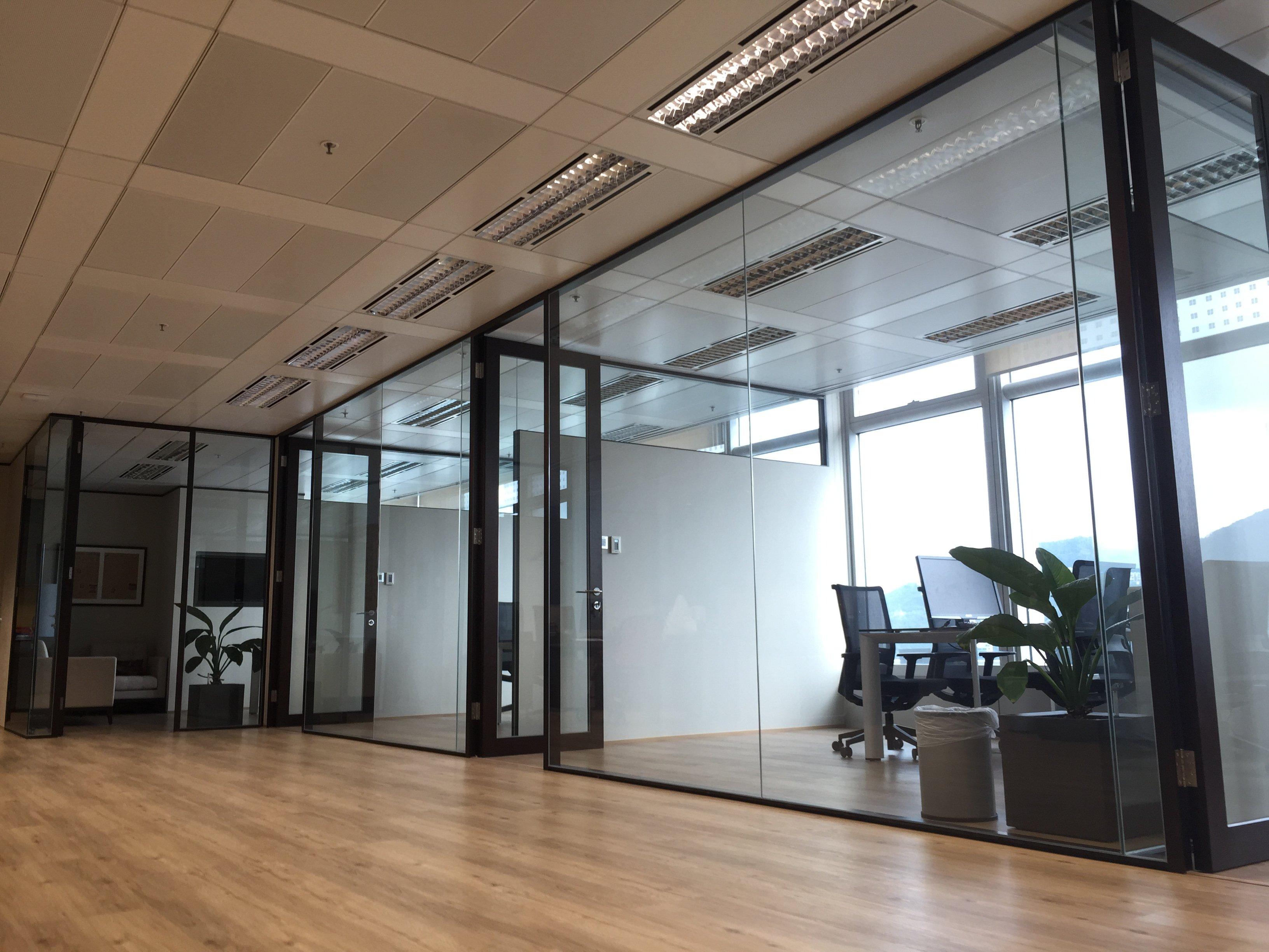 湖南浩安公装公司装修设计资讯知识长沙的联合创业办公社如何设计更符合创客创业