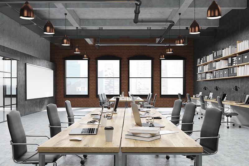 湖南浩安公装公司装修设计资讯知识长沙办公室装修材料种类以及购买步骤经验
