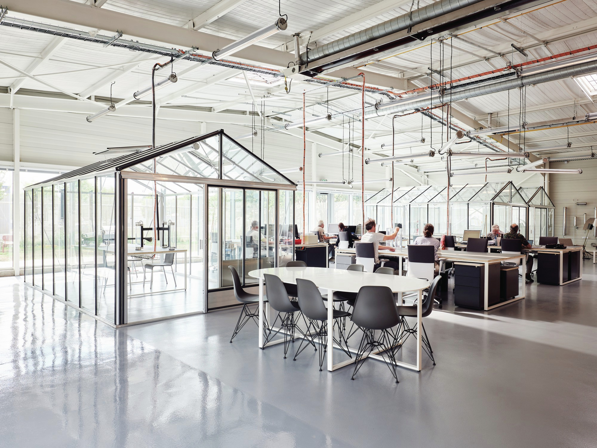 湖南浩安公装公司装修设计资讯知识长沙办公室装修如何做项目管理
