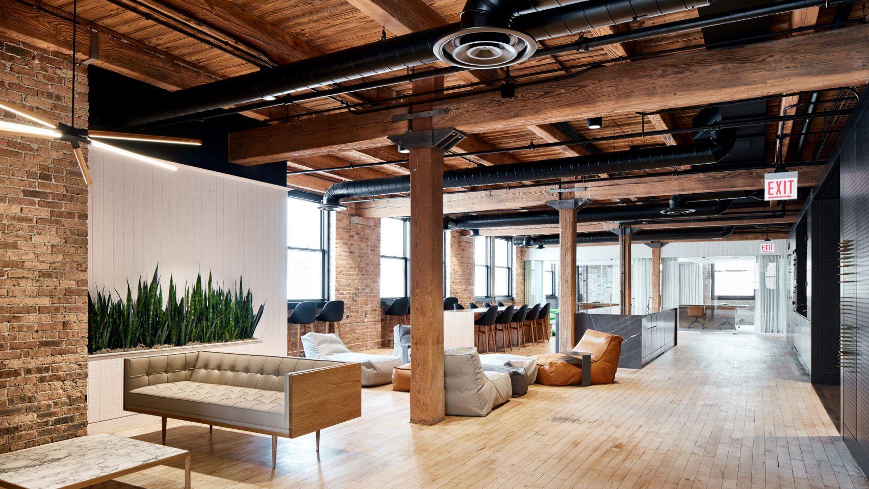 湖南浩安公装公司装修设计资讯知识衡阳办公室装修设计的三个目标四个需求是什么?