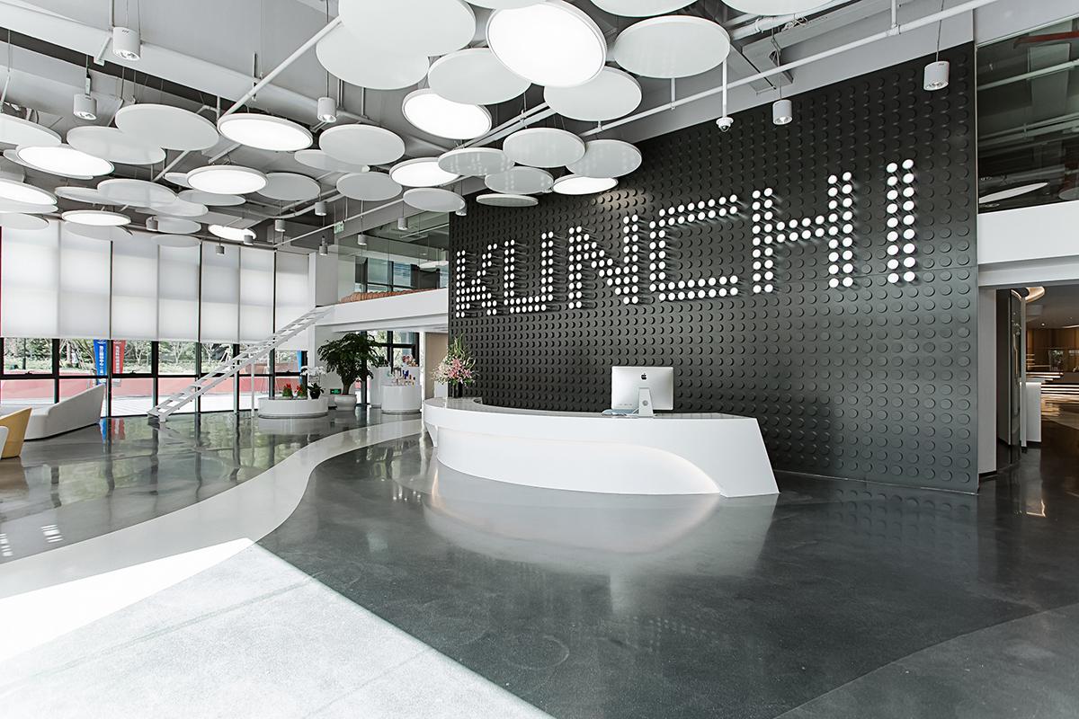 长沙高端性办公室装修涉及的费用有哪些示意图
