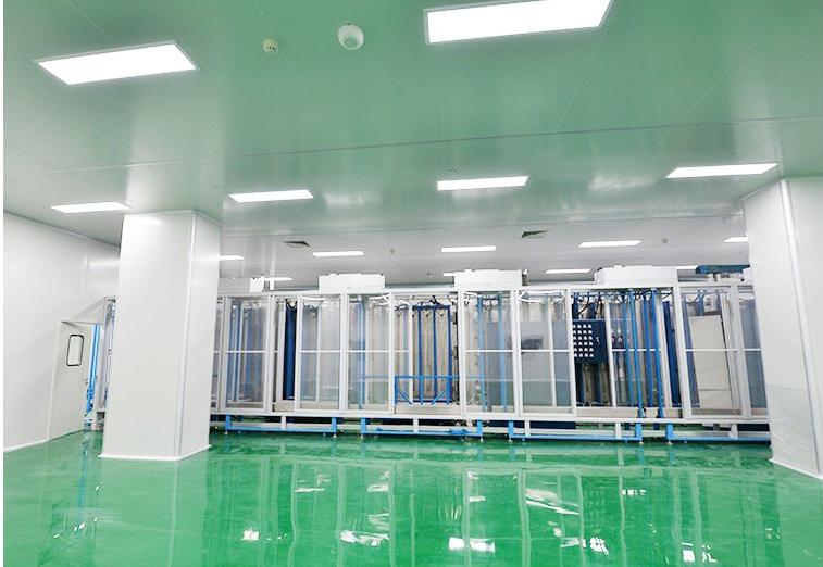 湖南浩安公装公司厂房装修资讯知识湖南厂房装修如何把握重点