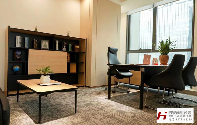 湖南浩安公装公司厂房装修资讯知识浏阳厂房装修精心的设计与高质量施工要点