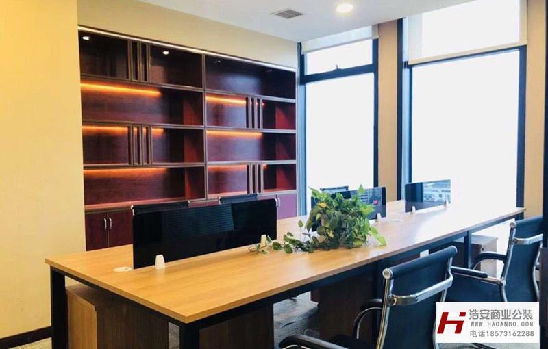 湖南浩安公装公司厂房装修资讯知识常德厂房改造成办公室的工业风装修