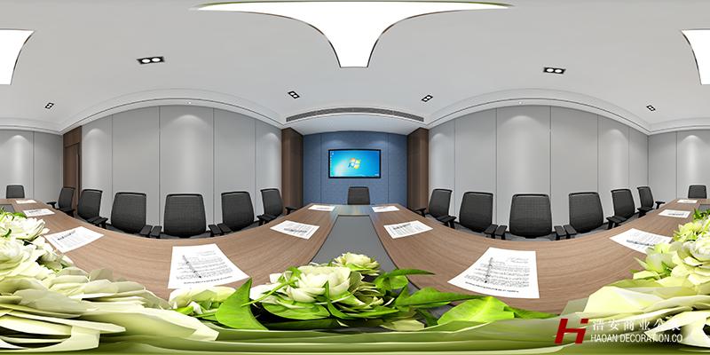 湖南浩安公装公司厂房装修资讯知识益阳电子厂房装修设计注意事项