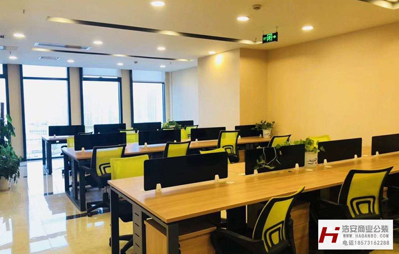 湖南浩安公装公司厂房装修资讯知识株洲厂房内部如何装修的决定性因素